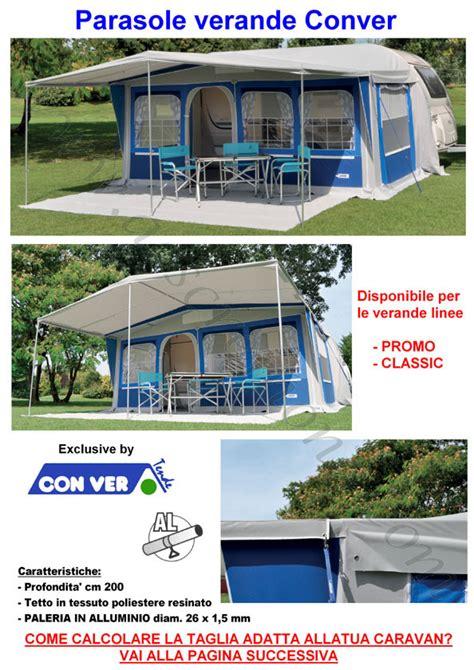 verande conver veranda aggiuntiva supplementare parasole verande conver