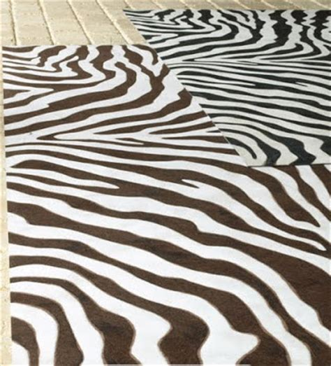 outdoor zebra rug dose of design it outdoor zebra rug