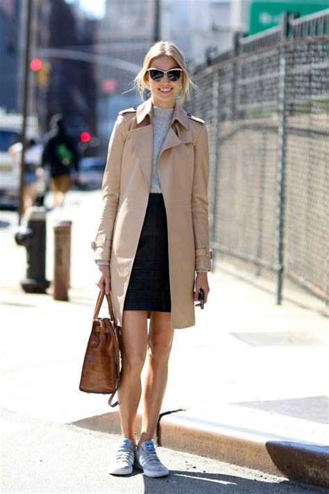 top 12 more carefree and classic look wear natural afro the 50 best model off duty outfits of 2014 stylecaster