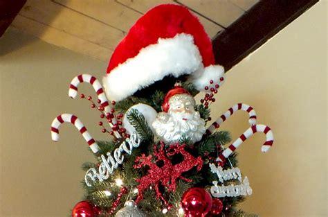 santa christmas tree two sisters crafting