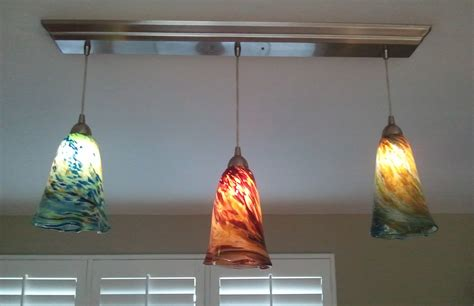 Glass Pendant Light Shades Glass Replacement Replacement Pendant Glass Shades