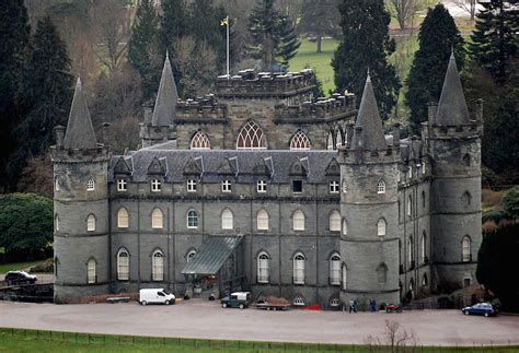 Floor Plan Downton Abbey by 10 Most Beautiful Castles In Scotland With Photos Amp Map Touropia