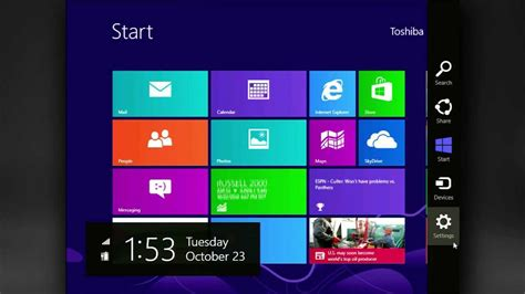 toshiba how to understanding windows 8 system recovery options