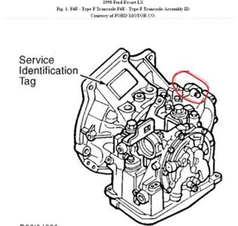 transmission control 1997 ford escort instrument cluster 1998 ford escort speedometer odometer quit working transmission