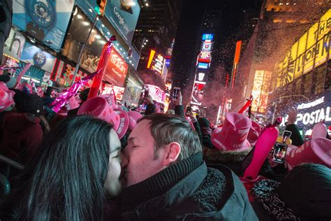 new year celebration new york 2015 times square drop at abc news archive at