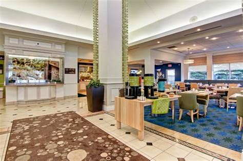 Garden Inn Mississauga by Enjoy A Coffee From Our Garden Table Picture Of