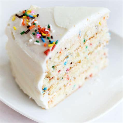 Birthday Cake Recipes by Funfetti Beyond 15 Birthday Cake Cupcake Recipes