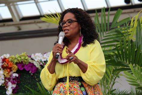 Oprah Com Maui Sweepstakes - maui now oprah shares message on maui to live your best life
