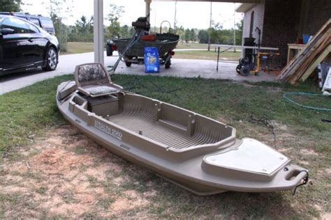 prodigy boats cost stealth 2000 and 2hp motor louisiana sportsman
