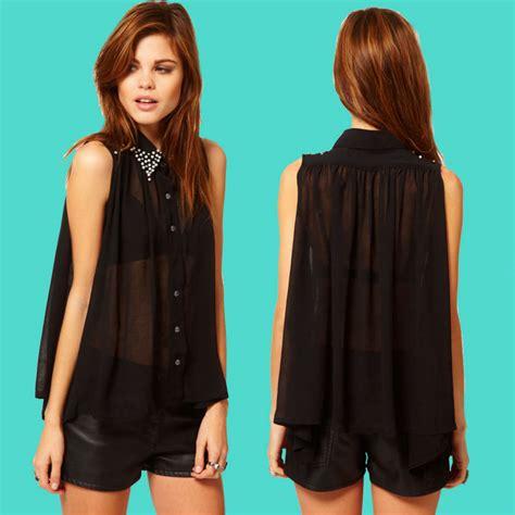 imagenes blusas negras de moda www blusas de moda 2013 imagui