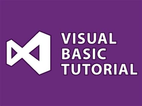 tutorial visual basic 2017 visual basic tutorial 2017 melhor dos games