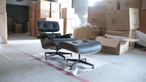 Eames lounge chair fa 904 shine outdoor china manufacturer reading room furniture