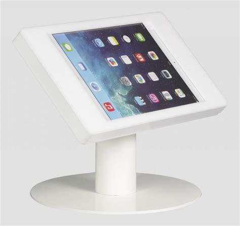 Ipad Mini Desk Stand Fino White Exhibishop Mini Desk Stand