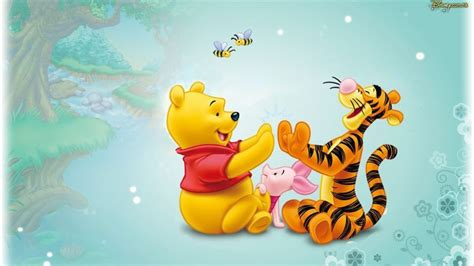 disney hd wallpapers winnie the pooh hd wallpapers tigger piglet and winnie the pooh baby cartoon disney hd