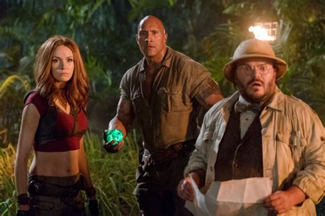 jumanji movie com movie review jumanji 2017