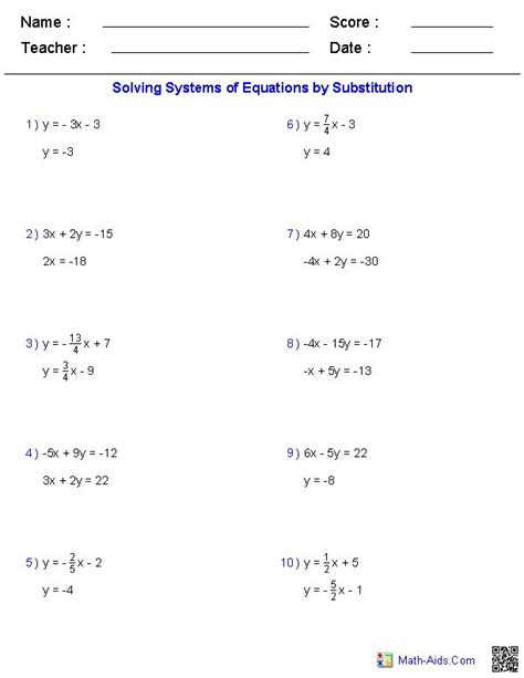 Solving Systems By Graphing Worksheet 6 1 by Pin By Colleen On Algebra