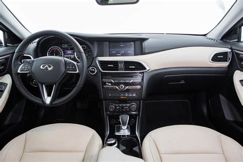 infiniti qx30 interior new 2016 infiniti qx30 is a gorgeous looking compact suv