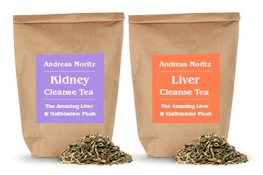 Herbs To Detox Liver And Kidneys by Herbs For Andreas Moritz Kidney Cleanse Tea And Liver