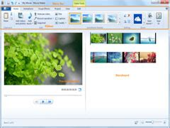 don't miss windows movie maker (best free video editing