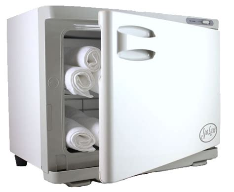 towel warmer cabinet spa luxe towel warmer cabinet sl18 massagetools