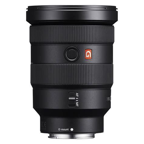 Sony Fe 16 35mm F 2 8 Gm sony fe 16 35mm f 2 8 gm objectief kopen cameranu nl