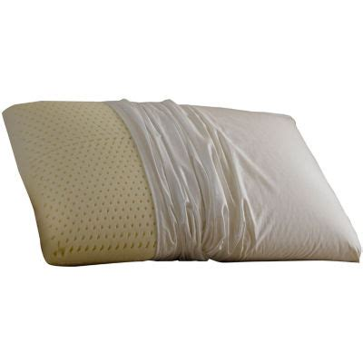 Pp Pillow Protector Pelindung Bantal restful nights even form foam pillow with cover