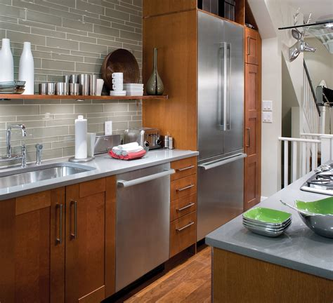 10 most durable modern kitchen cabinets homeideasblog com top 10 kitchen trends of kbis 2014 for your home
