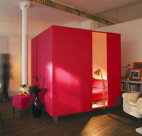 Portable Bedroom | portable bedroom blocks mobile bedcube