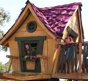 free storybook cottage playhouse plans blueprints freeplans