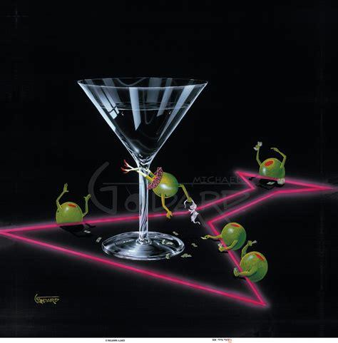martini godard chagne shoe michael godard