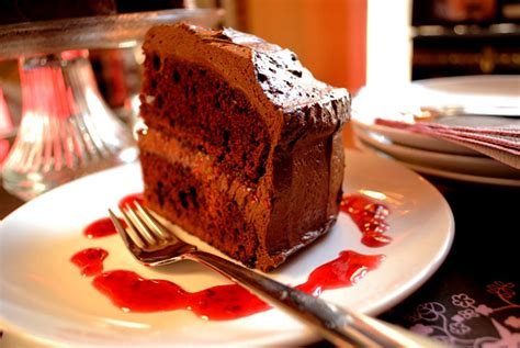 Gipsy Chocolate chocolate raspberry cake food