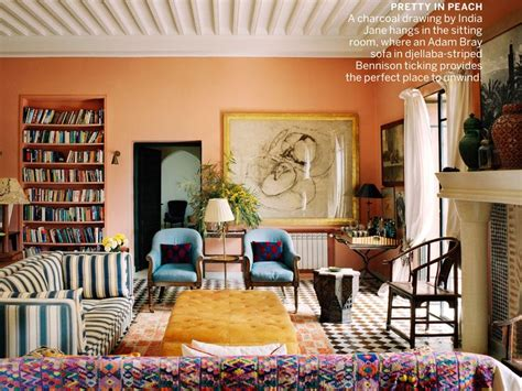 india birley s morocco home vogue feb 2014 t h e b e s t