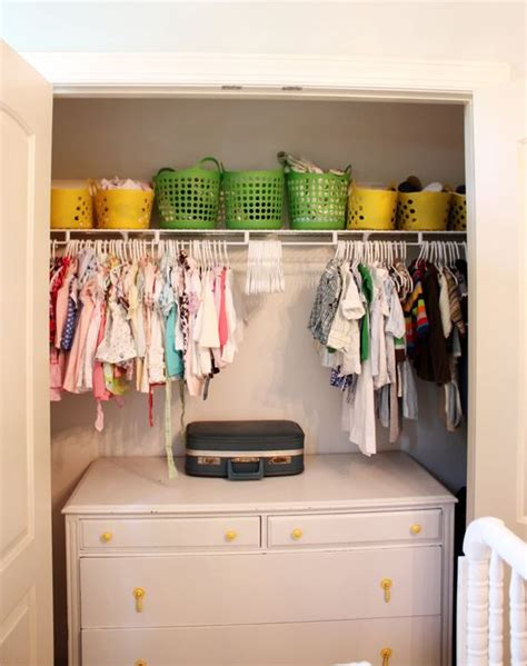 Dresser In A Closet by Dresser In The Closet Idea It S Amazing How Organized The Closet Is And How Much More