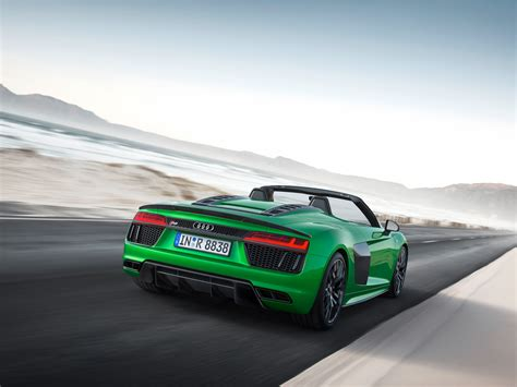 audi supercar convertible the most powerful audi r8 convertible supercar has arrived