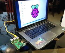 Cup Hook Hack by How To Connect A Raspberry Pi To A Laptop Display Diy