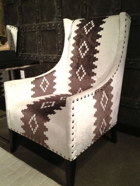 western upholstery beautiful western upholstery chair i m all over this