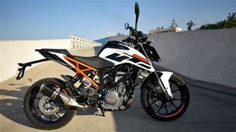 Ktm Duke 250 Images Ktm 250 Duke 2017 Price Mileage Reviews Specification