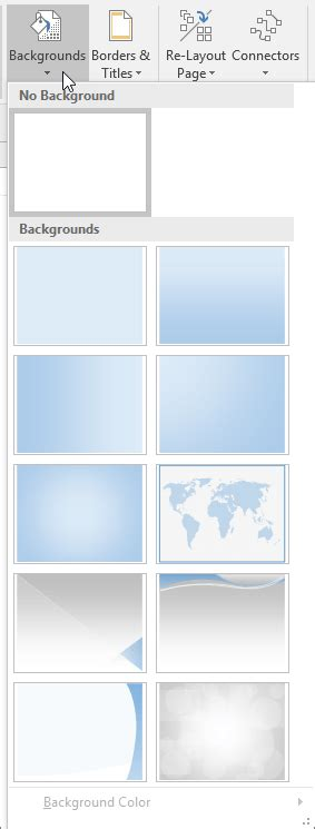 visio background templates visio 2016 start office support