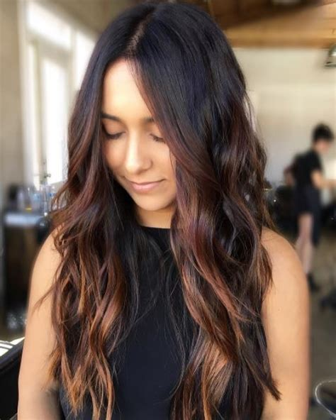 thick wavy hair thats layered and looks chopped up the best haircuts for long thick hair