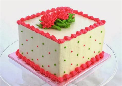 Decorative Cake by Cake Hd Wallpapers