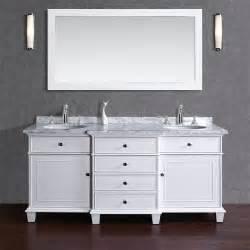 Sink Vanity Top 72 Stufurhome Hd 7000w 72 Cr Cadence 72 Sink Bathroom