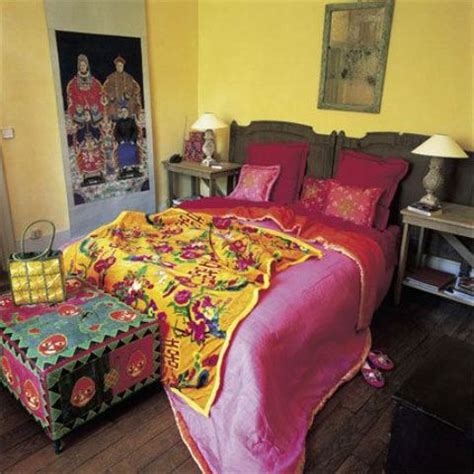 bohemian inspired bedroom 65 refined boho chic bedroom designs digsdigs