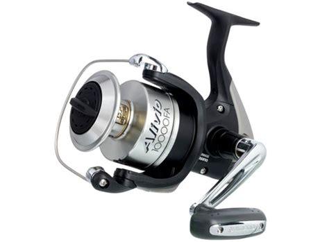 Shimano Alivio 10000 Fa shimano alivio 10000 fa skitt fiske