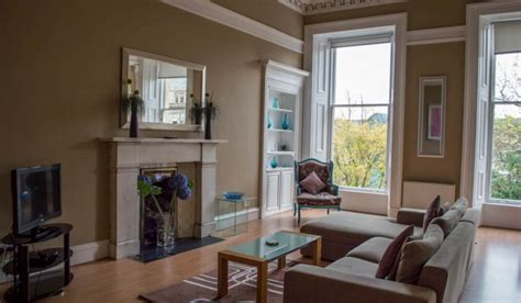 The Living Room Glasgow West End Serviced Apartments In West End Glasgow Dreamhouse