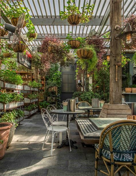 Potting Shed Alexandria by The Potting Shed Bar Cafe Nsw Travel
