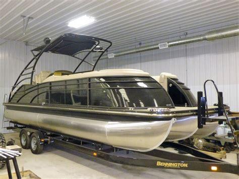 bennington pontoon boats usa bennington 2015 for sale for 88 000 boats from usa