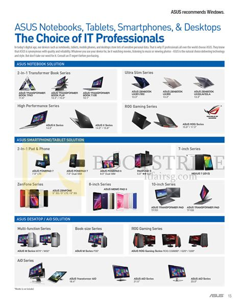Asus K451ln Wx154h asus choice of it professionals notebooks smartphones