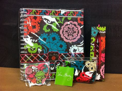vera bradley desk accessories 17 best images about vera bradley patterns on
