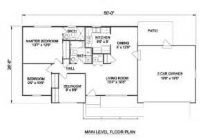 layout dapur rumah sakit denah rumah idaman 1109111150