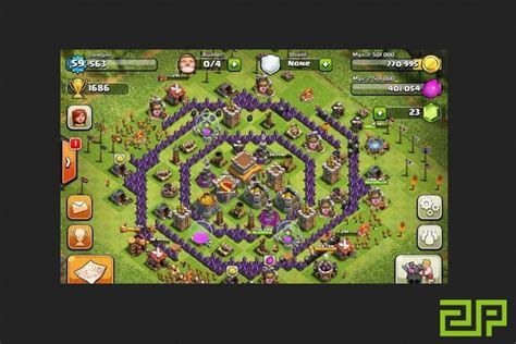 clash of clans layout editor online 16 best images about clash of clans bases on pinterest